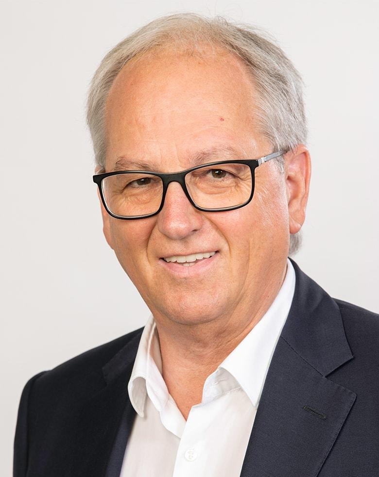 Geschäftsführern Norbert Recktenwald