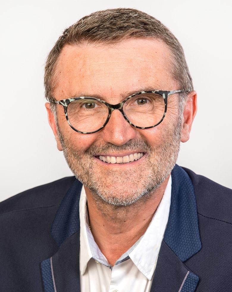 Geschäftsführern Stefan Rösner