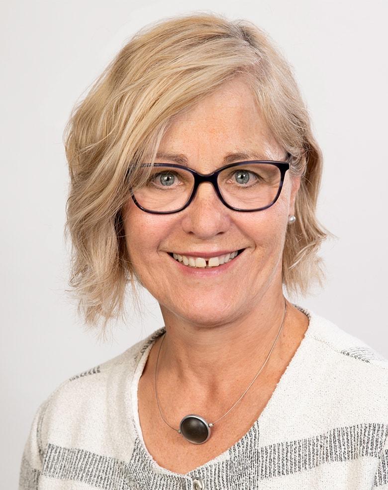 Karin Morgenstern