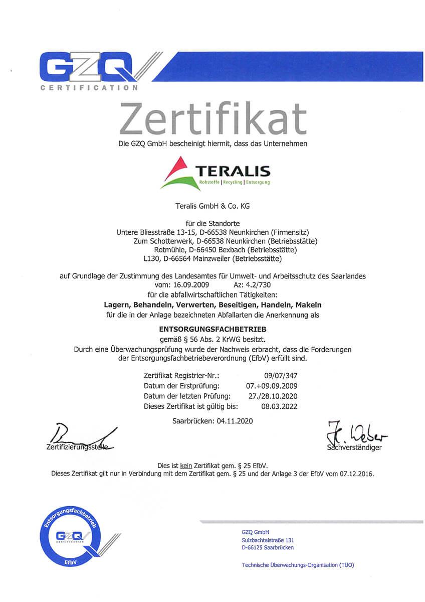 2021-Efb-Schmuckzertifikat